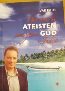 Ei bok for den som slit med å tru at det finnes ein Gud.