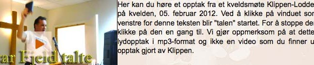 Klippen33